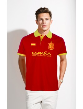 Polo España World Cup Russia 2018