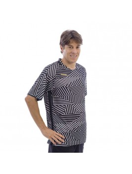 CAMISETA SOFTEE ZEBRA