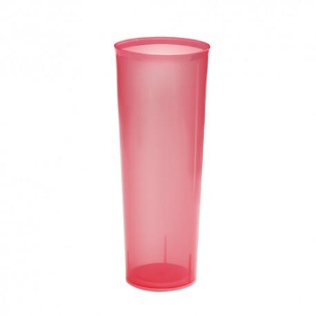 Vaso vaso de tubo