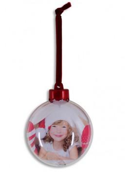 Bola árbol Navidad