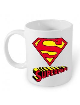 Taza Superpapi