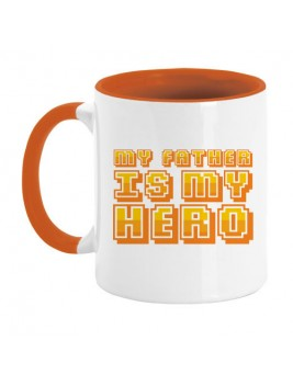 TAZA MY FATHER