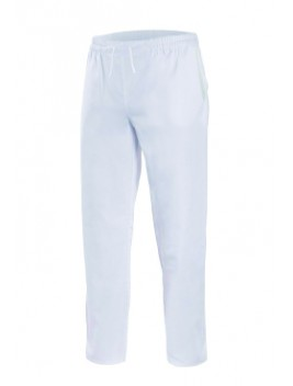 Pantalon pintor cremalleras