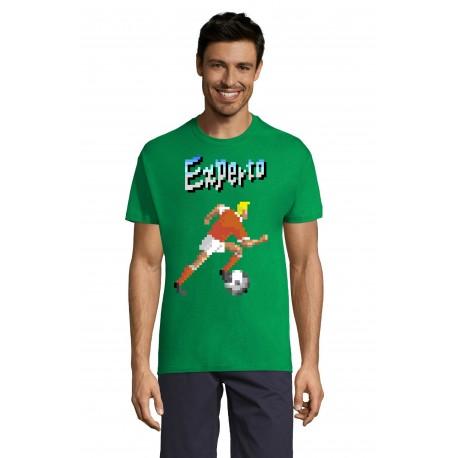 Camiseta Super Sidekicks
