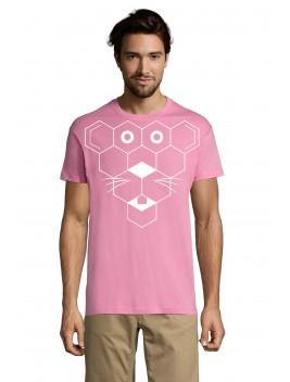 Camiseta Return the Pink Panter