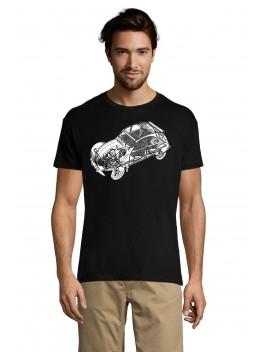 Camiseta 2cv