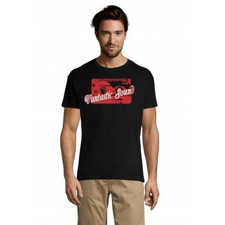 Camiseta Fantastic Sound