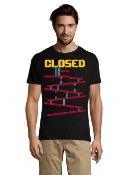 Camiseta Closed