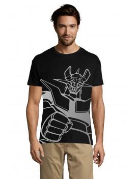Camiseta Mazinger