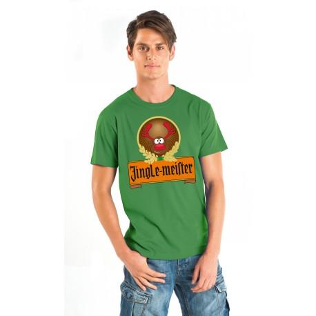 Camiseta Jingle-Meister