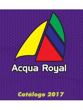 CATÁLOGO ROPA DEPORTIVA AQUAROYAL