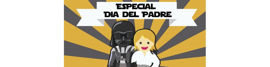 Especial Dia del Padre
