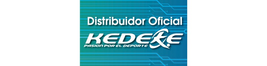 Ropa deportiva Kedeke