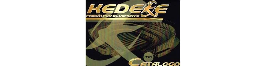 Catálogo Kedeke completo