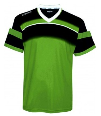 Verde/Negro