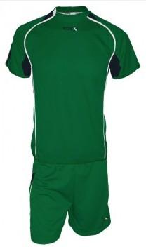 Verde-Negro/Verde
