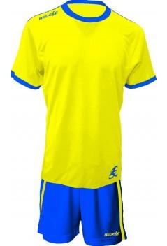 Amarillo-Azul/Azul