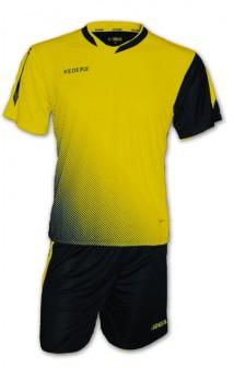 Amarillo/Negro