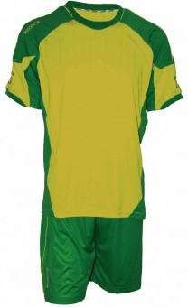 Amarillo-Verde/Verde
