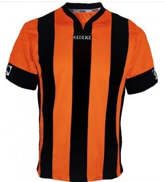 Naranja-Negro