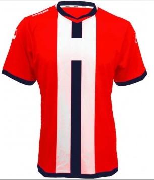 Rojo-Blanco-Marino