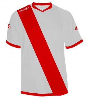 Blanco/Rojo