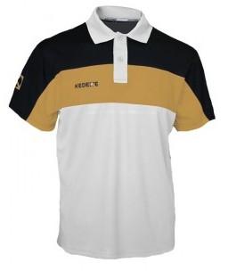 Blanco/Oro/Negro