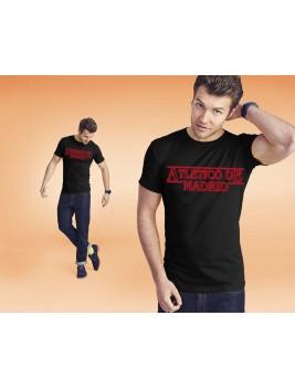 Camiseta Stranger Atleti