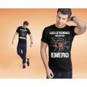 Camiseta Leyendas Atleti
