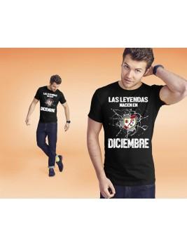 Camiseta Leyendas Rayo