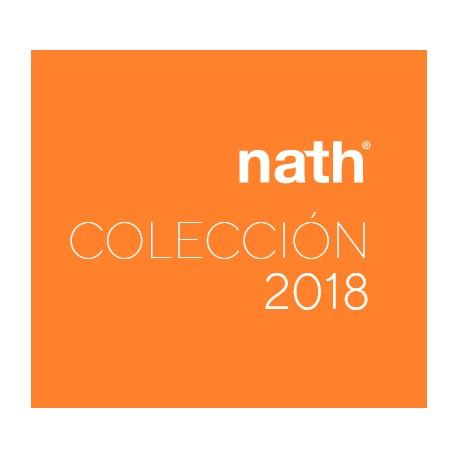 CATÁLOGO NATH 2018