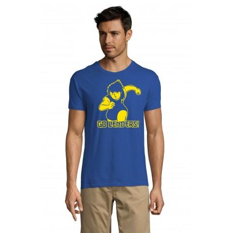 Camiseta Go Lenders!