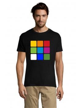 Camiseta Rubick