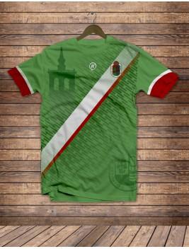 Camiseta C.D. Villa del Prado