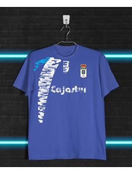 Camiseta Retro Oviedo 93