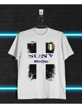 Camiseta Retro Juve 98