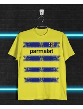 Camiseta Retro Parma