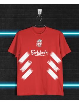 Camiseta Retro Liverpool 92