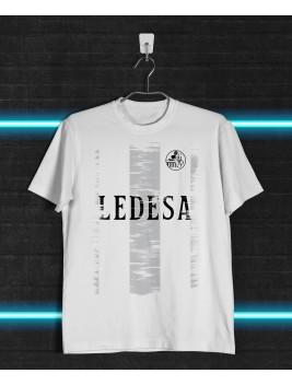 Camiseta Retro Salamanca White