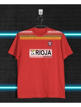 Camiseta Retro Logroño 89
