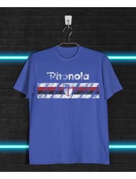Camiseta Retro Sampdoria