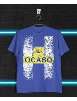 Camiseta Retro Lega