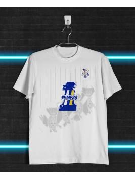 Camiseta Retro Tenerife