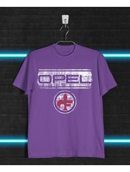 Camiseta Retro Fiore 84