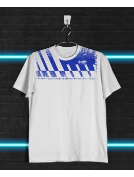 Camiseta Retro Alaves 93