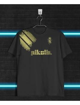 Camiseta Retro Golden Zaragoza 92