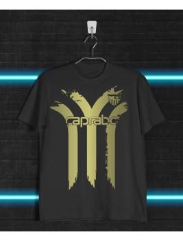 Camiseta Retro Golden Extremadura