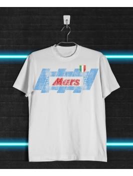 Camiseta Retro napoli 91