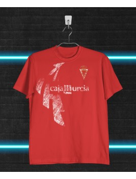 Camiseta Retro Murcia