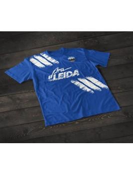 Camiseta Retro Lleida